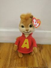 Ty Beanie Babies Alvin From The Squeakquel