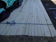 100 metres 2x2 timber, ideal shed framing/studding