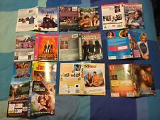 Drew Barrymore 10x DVD Collection -  Wedding Singer Duplex Going The Distance ++