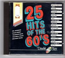 (GN6) 25 Hits of the 60s - CD
