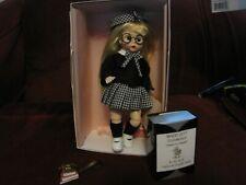 "Madame Alexander 8"" Smartie Pants Doll"