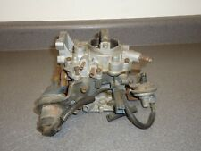Holley 6149 1-Barrel Carburetor 50130 1983 1984 Ford Tempo Mercury Topaz 2.3L