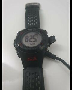 Garmin Approach S2 GPS Golf Watch Distance Finder