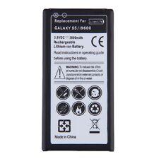 Replacement Li-ion Battery For Samsung Galaxy S5/i9600 EB-BG900BBE 3800mAh SV