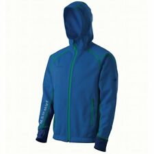 MAMMUT Caino Jacket Men Azure-Hydro dimensioni XXL