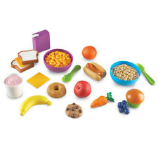 Learning Resources - New Sprouts Munch It Play Food Set