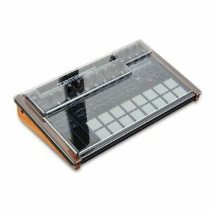 Decksaver Dave Smith Instruments Tempest Cover (smoked clear)