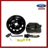 "Genuine Ford Fiesta MK7 & MK8 2008-2017 Spare Wheel Kit 14"". 1789081"