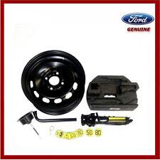 """Genuine Ford Fiesta MK7 & MK8 2008 Onwards Spare Wheel Kit 14"""". 1789081"""