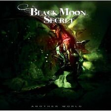 Black Moon Secret	another world ( goth metal ) cd