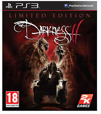 The Darkness II -- Limited Edition for Sony PlayStation 3 (PS3)