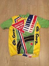 Giordana  La Tour cycling jersey size XL