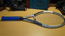 "Wonderful, Wilson N6 Hybrid Mid-Plus Tennis Racquet 4-3/8"", Nice!"