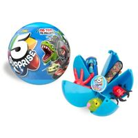 Zuru 5 Surprise Inside Miniature Toy Mystery Ball for boys buy 4 get 1 free