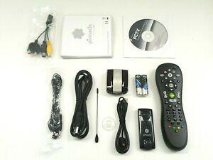 USB TV TUNER PC STICK DVB-T DIGITAL RECEIVER LAPTOP REMOTE PINNACLE PIN330 PCTV