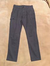 "Haut femme Adidas Neo Label Cargo Style Capri Pantalon Taille 28"" Taille, Jambe 32"" BNWT"