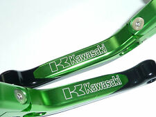 Kawasaki z750r 2011-2012 Plegable ampliar Freno Y Embrague Palancas carrera de carretera s15h
