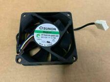 1PC SUNON PF70251VX-Q000-S99 Cooling fan DC12V 3.7W PWM 70*70*25mm 4wires