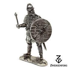"Tin Toy SOLDIER 54mm VIKING Warrior NORSE Raider NORSEMAN 1/32"" Metal Tin Figure"