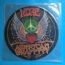 Soundtrack-More American Graffiti-/Montgomery Ward 1979 MCA  PICTURE DISC SEALED