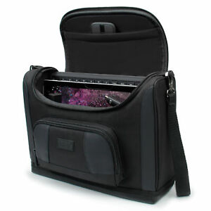 Travel Bag for Microsoft Surface Pro (2017), Surface Dock, & Magnetic Type Cover