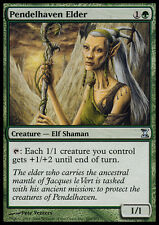 [4x] Pendelhaven Elder [x4] Time Spiral Near Mint, English -BFG- MTG Magic