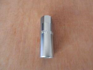 BMW R1200GS R1200RT R1150RT R1150GS/R  thin wall  twin spark plug socket 16M hex