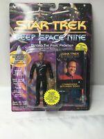 Star Trek Deep Space Nine Commander Benjamin Sisko 1993 Playmates