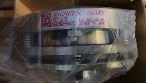 Osaki Dengyosha MSB-100 Electromagnetic Brake Komori Mitsibishi (new- Old Stock)