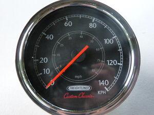 C1 FREIGHTLINER Custom Chassis classic gauge instrument cluster speedometer
