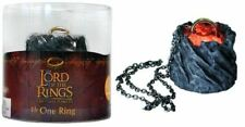 OFFICIAL-LORD OF THE RINGS-THE ONE RING-LIGHT UP BASE!!