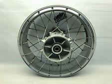 Aprilia Caponord ETV1000 (1) 04' Rear wheel Felge hinten Hinterradfelge