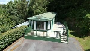 Holiday Home For Sale Bala North Mid Wales Stunning views