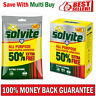 Solvite All Purpose Wallpaper Paste / Extra Strong Adhesive / Wallpaper Paste