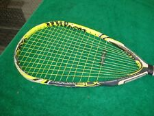 Wilson BLX LOCKJAW Racquetball Racquet