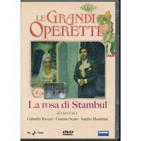 La Rosa Di Stambul - Le Grandi Operette - Fabbri Editore DVD DL001097