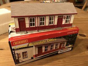 Hornby Skaledale OO Gauge Buildings. Lower Skaledale Office