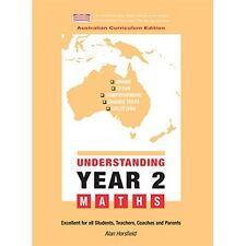 Understanding Year 2 Maths: Australian Curriculum Edition (New!)
