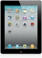"""Apple iPad 3rd Gen. 16GB, Wi-Fi, 9.7"""" iPad - MC705LL/A - Black Tablet"""