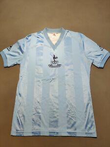 Tottenham 1983-1984-1985 Away Le Coq Sportif Shirt - Medium HODDLE 10 - Free P&P