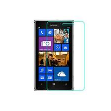 2 X Nokia Lumia 925 Armor Protection Glass Safety Heavy Duty Foil Real 9H