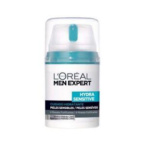 Aftershave Balm Men Expert L'Oreal Make Up