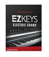 Toontrack EZKEYS ELECTRIC GRAND Yamaha CP-80 Piano CP80 VST VSTi Instrument