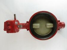 NEW KENNEDY BUTTERFLY VALVE 911-WE 6