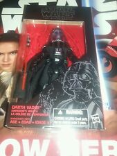 "STAR WARS THE BLACK SERIES 6"" DARTH VADER EMPEROR'S WRATH Walgreens Exclusive"