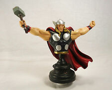 The Mighty THOR Classic Marvel mini bust/statue Bowen Designs Ltd Ed. 1159/1700