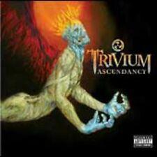Trivium - Ascendancy [New CD] Explicit