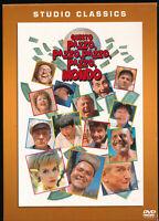 EBOND Questo pazzo, pazzo, pazzo, pazzo mondo  DVD D557337