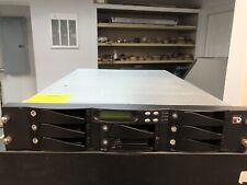 MaxTronic Orion 820SR Rackmount 8-Bay NAS Hot-Swap RAID Enabled Network Storage