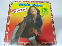 """Teresa Rabal Yo quiero a Te re sa 1983 - LP Vinilo 12"""" Nuevo"""